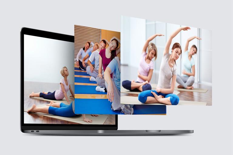 Da mercoledì 11 marzo iniziano le lezioni online del Centro Yoga Integrale
