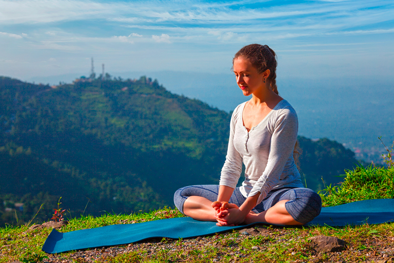 Apertura nuovo Master Yogawellness e Yogatherapy